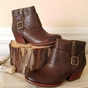 Kork-Ease Isa Boots
